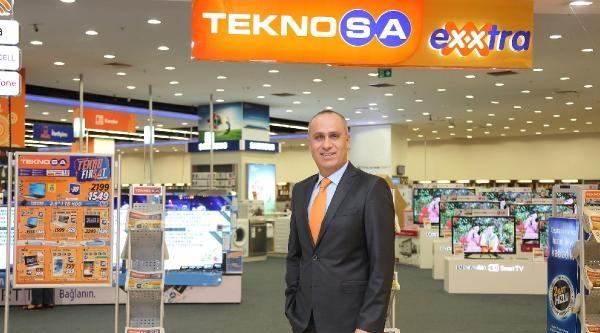 Teknosa, Avrupa'nın En İyi Yönetilen Perakende Şirketi