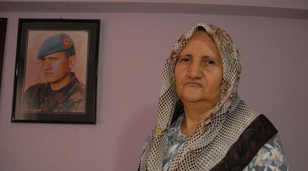 Telefon Dolandıcılığının Son Kurbanı Şehit Annesi