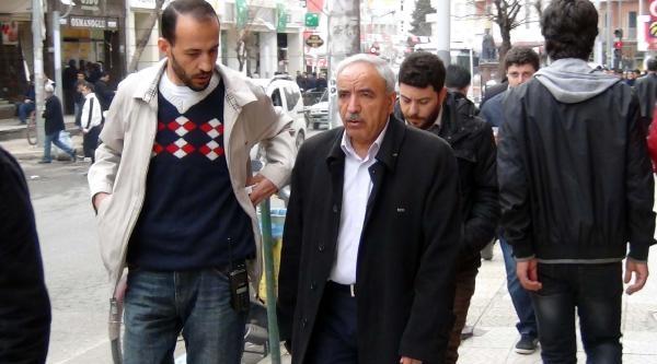 Telefon Dolandırıcılarına 60 Bin Lirasını Kaptırdı
