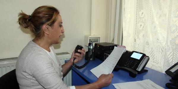 Telefon Dolandiricilarina Ardahan'da Siki Önlem