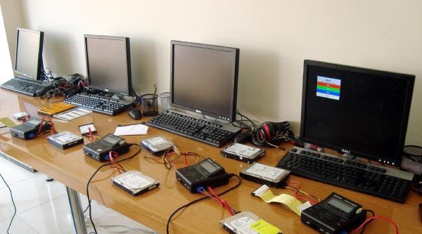Telefonlu Dolandırıcılara Operasyon: 42 Gözaltı