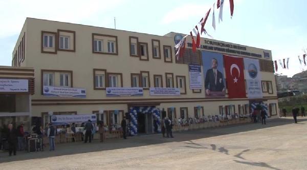 Tepecik Nejat Uygur Kültür Ve Eğitim Merkezi Açıldı