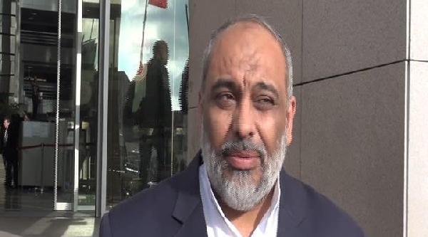 'tevhid-i Selam' Örgütü Soruşturmasında İhh Başkanı Da İfade Verdi