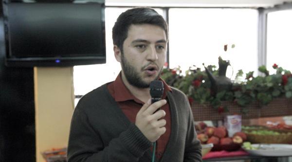Tgb Kayseri İl Başkanı: 19 Mayıs Eylemlerimizin Şahi Olacak