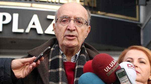 Tgc, Gazetecilere Emniyete Binalarina Giriş Yasağina Dava Açti