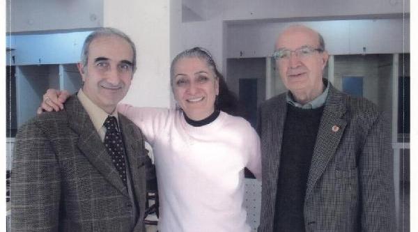 Tgc'den Tutuklu Radyocu-Gazeteci Füsun Erdoğan'a Ziyaret