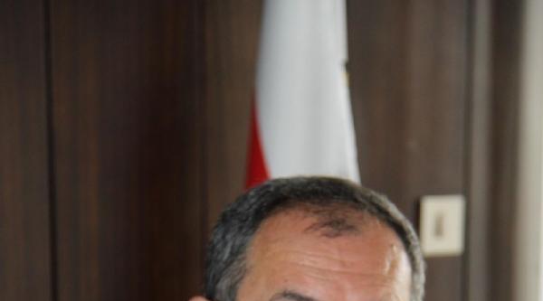 Tgf Başkanı Sertel'den Polisin Tavrına Kınama