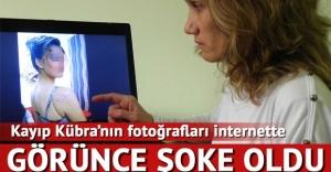 15 gündür kayıp olan Kübra'dan annesine...