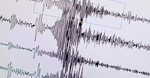 3 dakikada iki deprem!