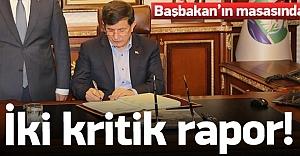 AK Parti'den CHP ve MHP için koalisyon raporu