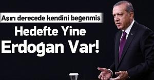 Batı medyası yine Erdoğan'ı hedef aldı
