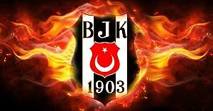 Beşiktaş 10 futbolcuyu birden gönderdi!