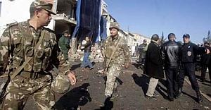 El Kaide Cezayir'de askere saldırdı; 11 ölü