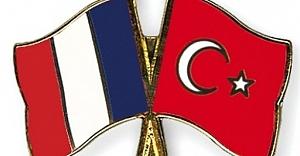 Fransa'dan Türkiye'ye destek