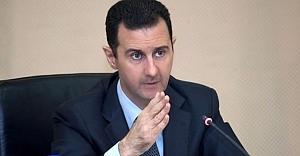 'Halep'te 12 muhalif grup Esad'e karşı birleşti'