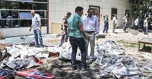 HDP#039;li vekil: TC bunun hesabını...