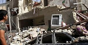 Irak ordusu Esed'e özendi! 21 ölü