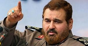İran Genelkurmay Başkanı'ndan Türkiye'ye eleştiri