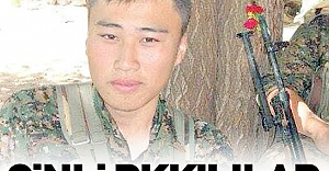 PKK'nın Çinli teröristleri!