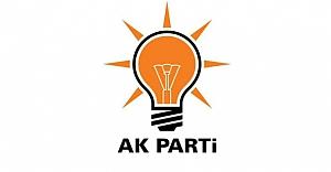 AK Parti MYK sona erdi