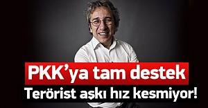 Can Dündar#039;dan PKK#039;nın...