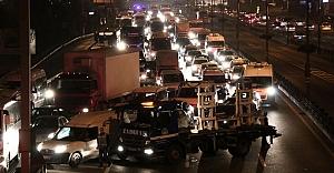 İstanbullular DİKKAT!...