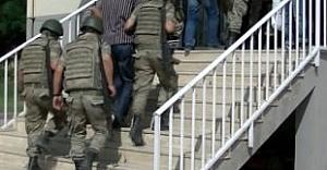 Lice Belediye Başkan Yardımcısı tutuklandı