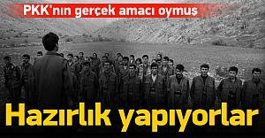 PKK'nın kanton oyunu deşifre oldu