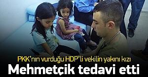 PKK saldırısında Pervin Buldan'ın yakını yaralandı