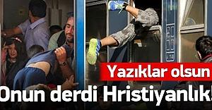Macaristan Başbakanı'ndan skandal sözler