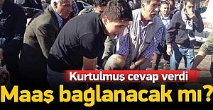 Ankara'daki saldırıda ölenlerin yakınlarına maaş