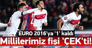 Çek Cumhuriyeti - Türkiye