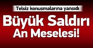 Rusya Türkmenlere büyük saldırı hazırlığında!