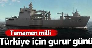 Türkiye#039;de bir ilk gerçekleşti