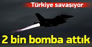 Ünal: Türk Hava Kuvvetleri aslında savaşıyor