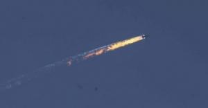 ABD'li pilotlar: Türkler uyardı biz şahidiz