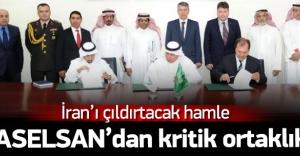 ASELSAN Suudi Arabistan'da şirket kuruyor