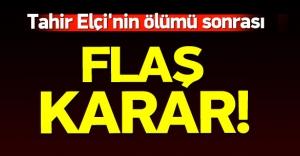 Diyarbakır Sur'da sokağa çıkma yasağı ilan edildi