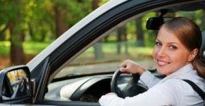Kadın sürücülere önemli uyarı!