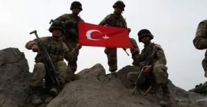 Kıstırılan PKK#039;lıların telsizdeki...