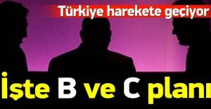Rus tehdidine karşı Türkiye'nin B ve C planı hazır