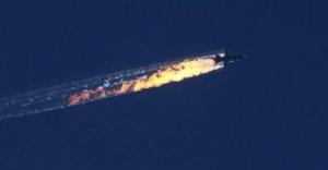 Sağ kurtulan Rus pilottan intikam mesajı