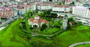 Türkiye'nin en yaşanılabilir kenti seçildi