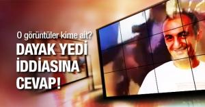 Ersin Korkut'a saldırı iddiası!