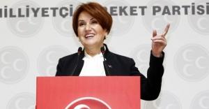 'İlk seçimde Başbakan olacağım'