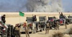 IŞİD Irak ordusunu Ramadi'de durdurdu