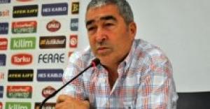 Aybaba'dan transfer müjdesi