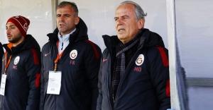 Cevad Prekazi Galatasaray'a geri dönüyor
