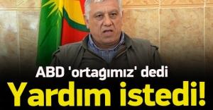 PKK#039;lı Bayık: ABD ortağımız