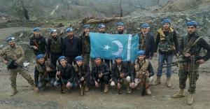 Türkmen Dağından gelen kritik...
